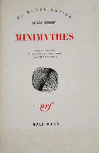 minimythes